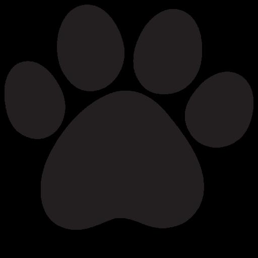 phone claw logo transparent