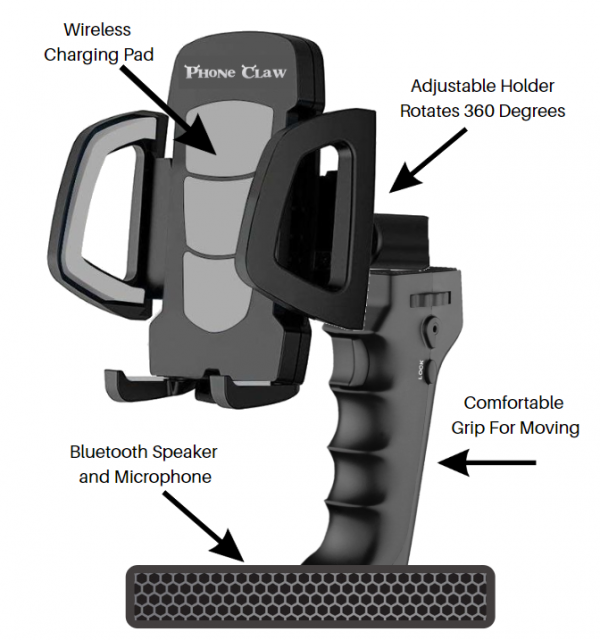 phone claw product image